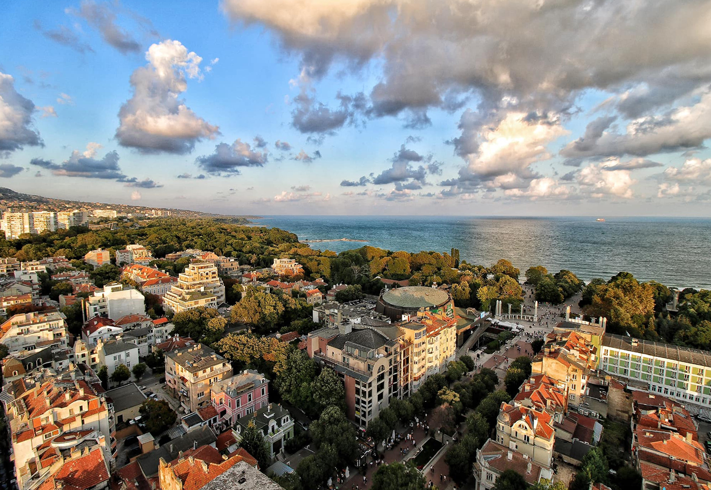 Accommodation in the heart of Varna-1