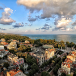 Accommodation in the heart of Varna