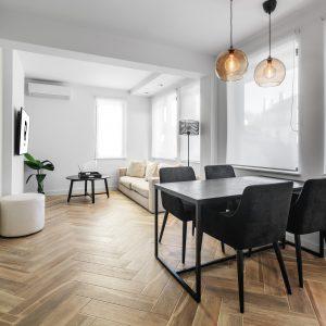 Luxurious holiday family apartment - Sea Garden Varna