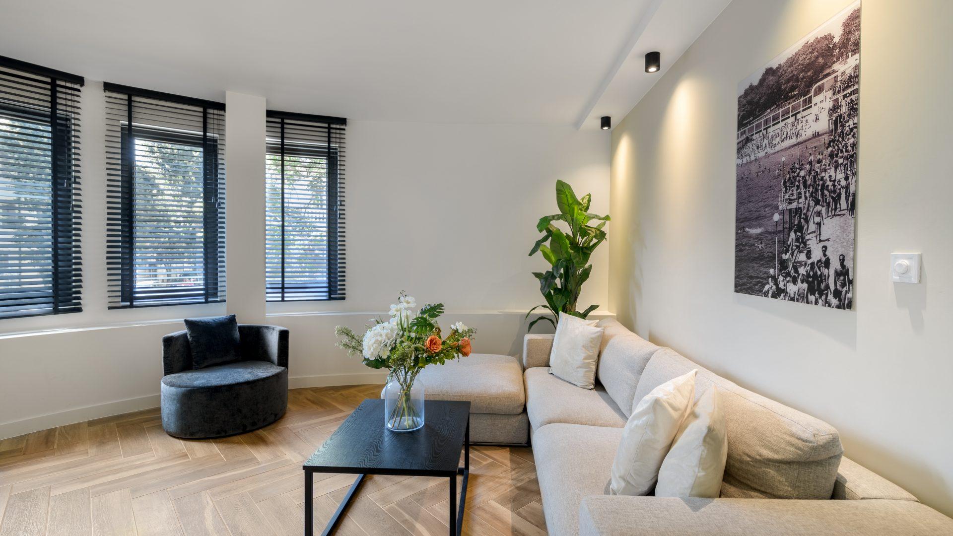 R-Varna Deluxe 2-bedroom apartment