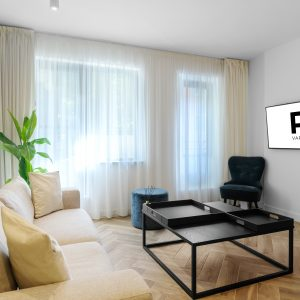 Two bedroom holiday apartment in Varna