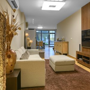 3-bedroom deluxe holiday apartment in Varna